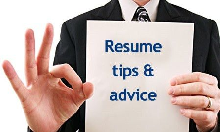 9 Resume tips you can use to ace for an interview