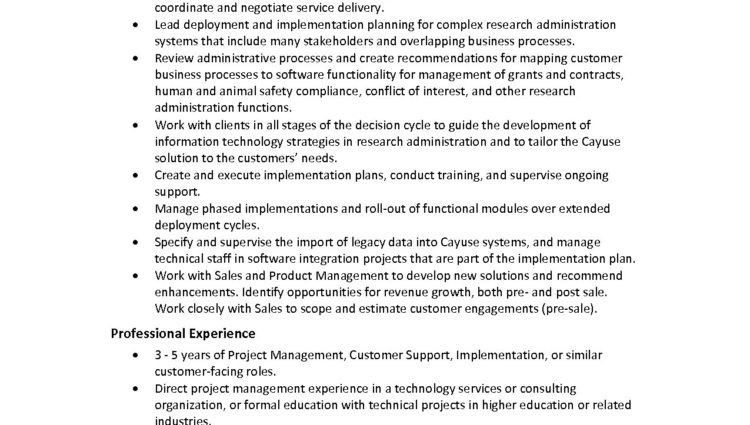 Medical Billing Duties Customer Service Manager Job Description .