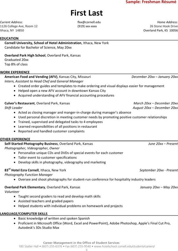 Sample resume radiology receptionist
