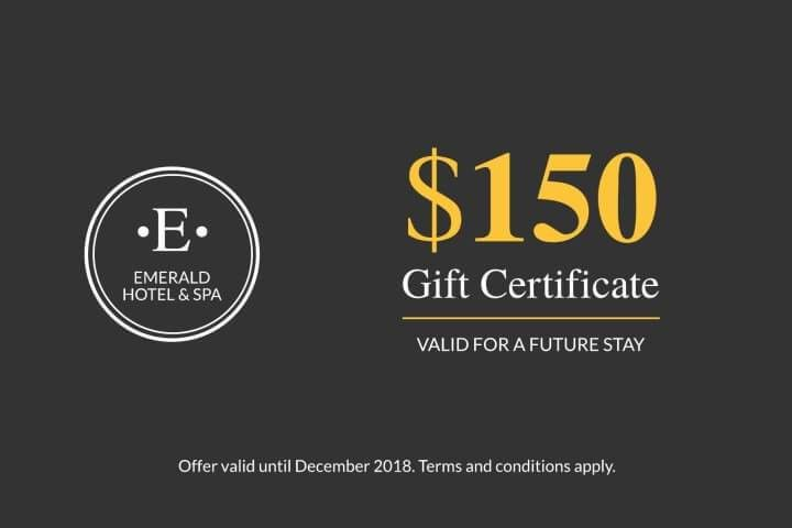 Gift Certificates Templates & Examples | Lucidpress