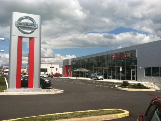 Porter Automotive Group car dealership in NEWARK, DE 19711-3712 ...