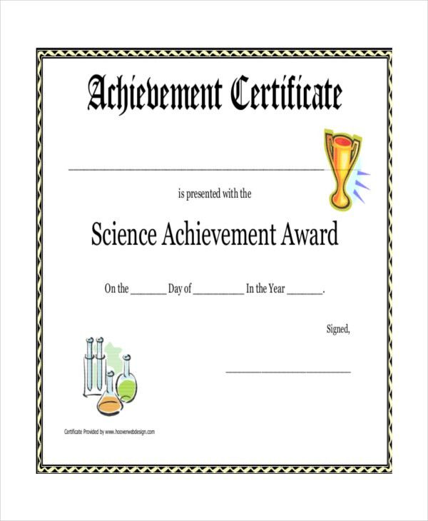 Talent Show Certificate - 4+ Free PDF, PSD Format Download | Free ...
