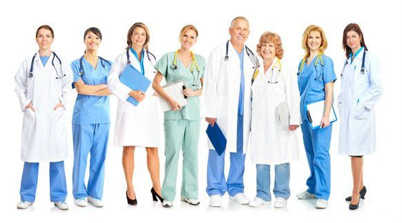 5 Types Of Medical Uniforms You Should Buy | Oasis Uniform | Pulse ...