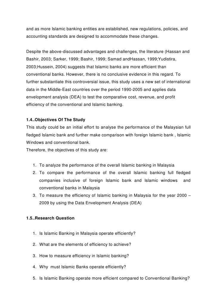 Model Example of Research Proposal