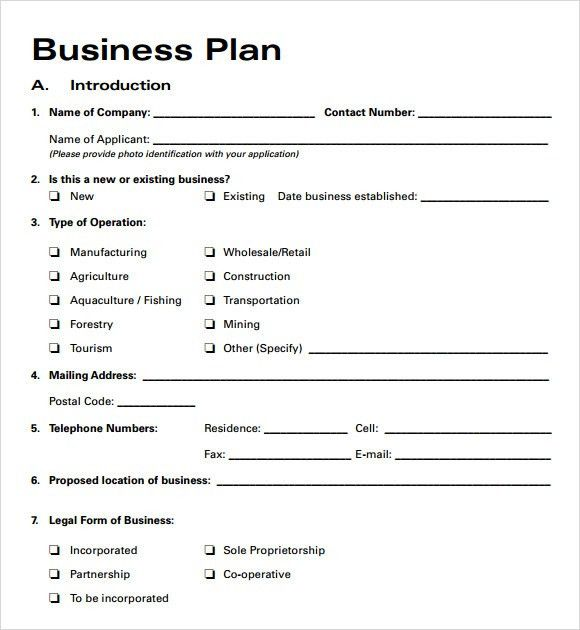 28+ Template For A Business Proposal | Business Proposal Template ...