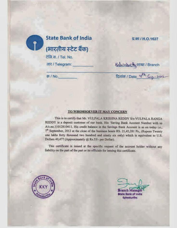 Best 25+ Bank statement ideas on Pinterest | Bank o, Bank account ...