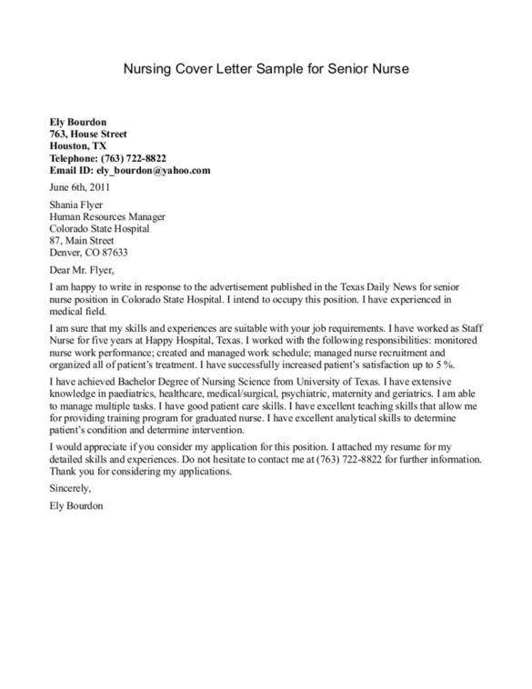 Internship Application Cover Letter] Cover Letter For Internship .