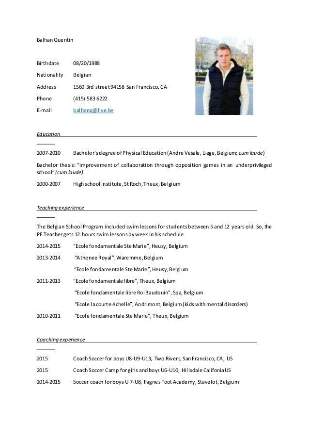 Balhan-Quentin-resume-USA-Lifeguard