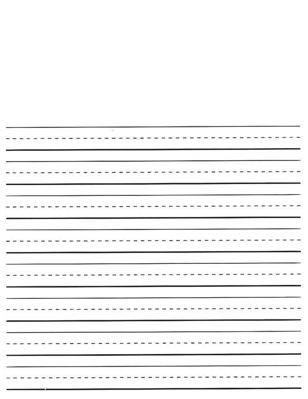 Best Photos of Lined Paper To Print Off - White Lined Paper, Wide ...