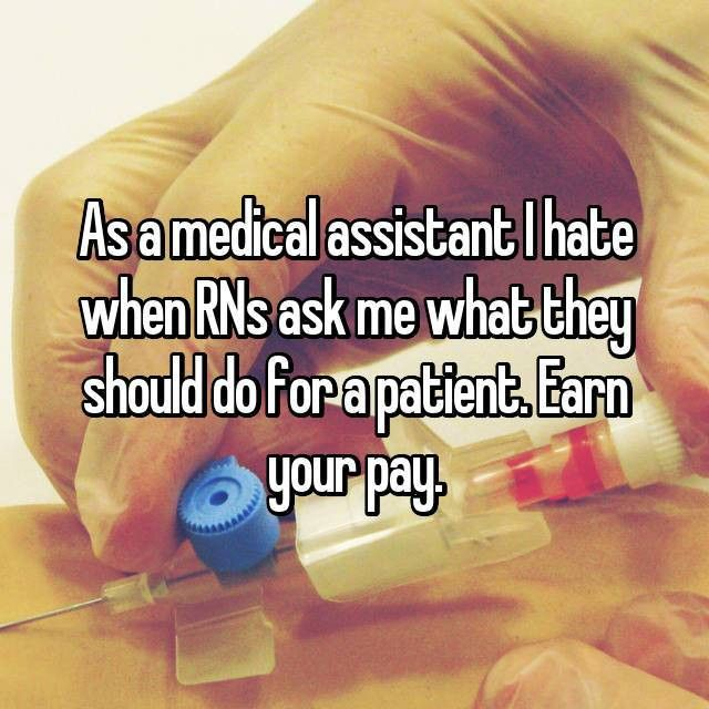 18 Medical Assistants Share What It's Like To Work In Healthcare