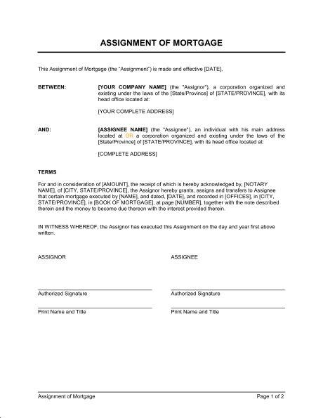 Mortgage Agreement Form 8 Subordination Agreement Form Samples – Sample Subordination Agreement