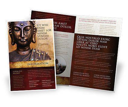 152 best Brochure Templates images on Pinterest | Brochure ...