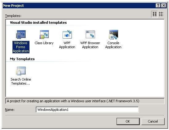 Looking for Setup and Deployment Project Templates? (Mary Lee ...