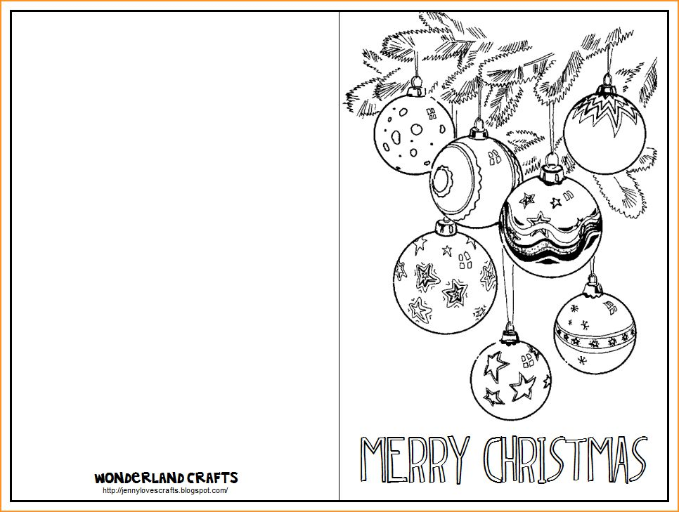 Christmas Card Templates.CardTemplateOrnaments+CHRISTMAS.png ...