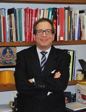 ATG Star of the Week: Roberto Sarmiento,Head, Transportation ...