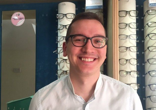 Movers & Shakers: Michael Parker joins opticians Wardale Williams ...