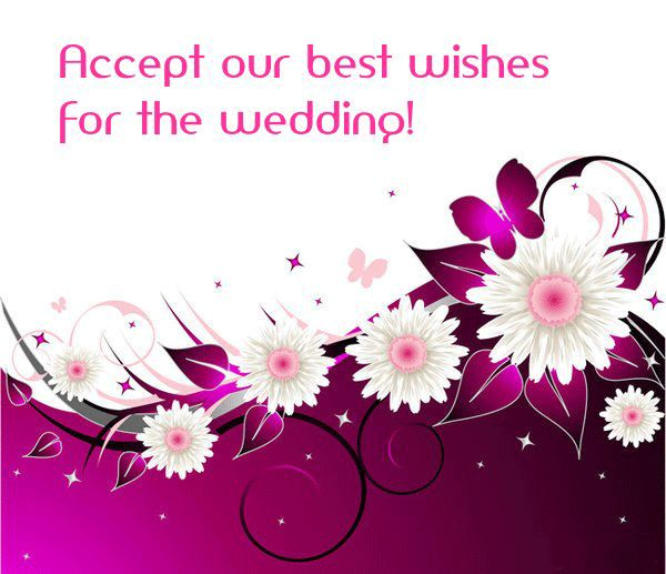 Wedding Wishes Words Images | Wedding 2016