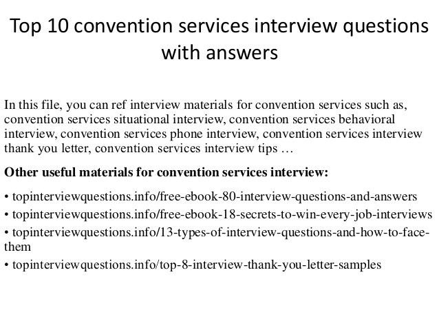 top-10-convention-services-interview-questions -with-answers-1-638.jpg?cb=1418288429