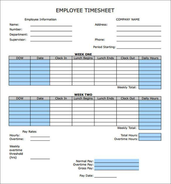 Sample Payroll Timesheet Calculator. Free Timesheet Calculator .