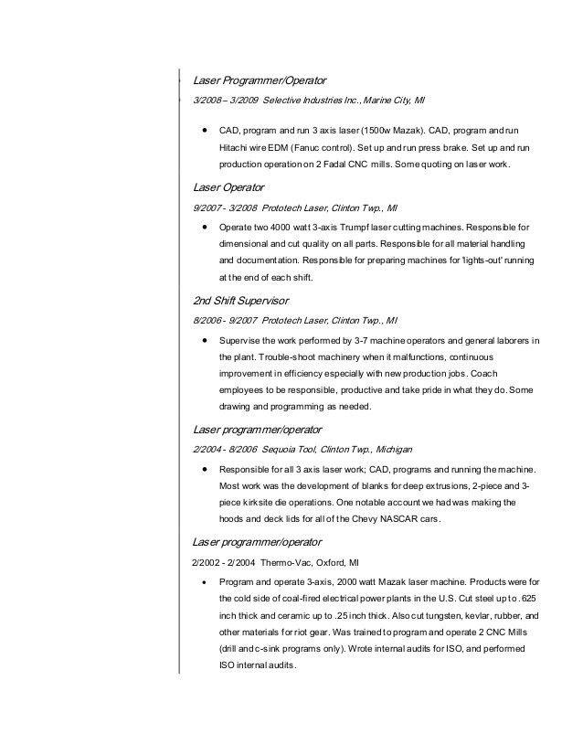 Jeff C resume 2-3-15