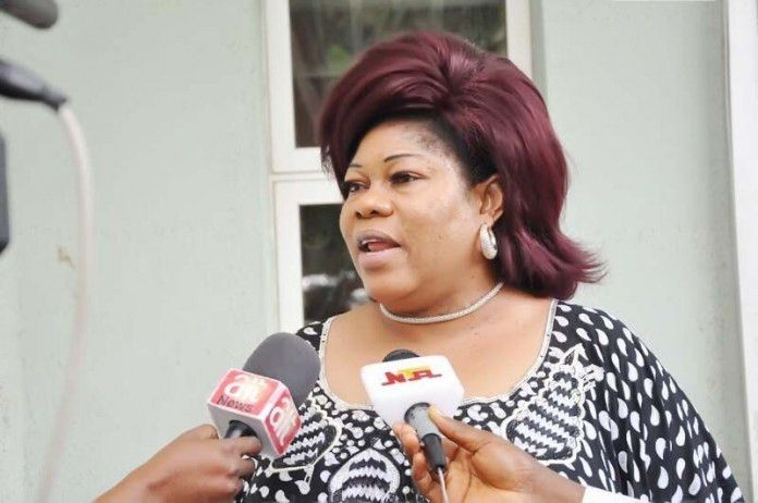 EFCC Declares Jonathan's Finance Coordinator Wanted Over Alleged ...