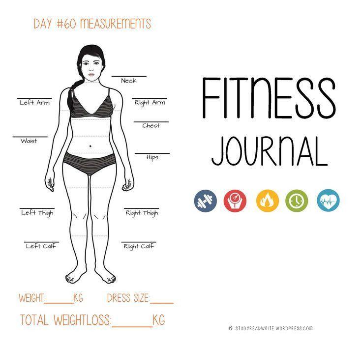 Best 25+ Food journal printable ideas on Pinterest | Meal planning ...