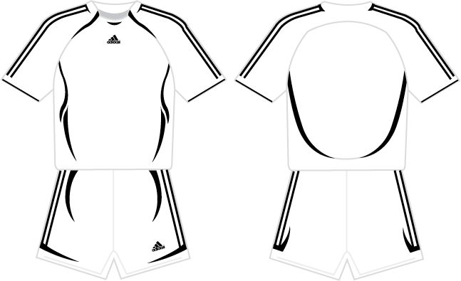 The Great Soccer Template Extravaganza! - Concepts - Chris ...