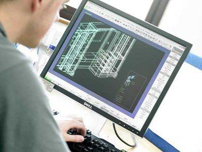 Structural CAD Technician | Penn Design Group, LLC