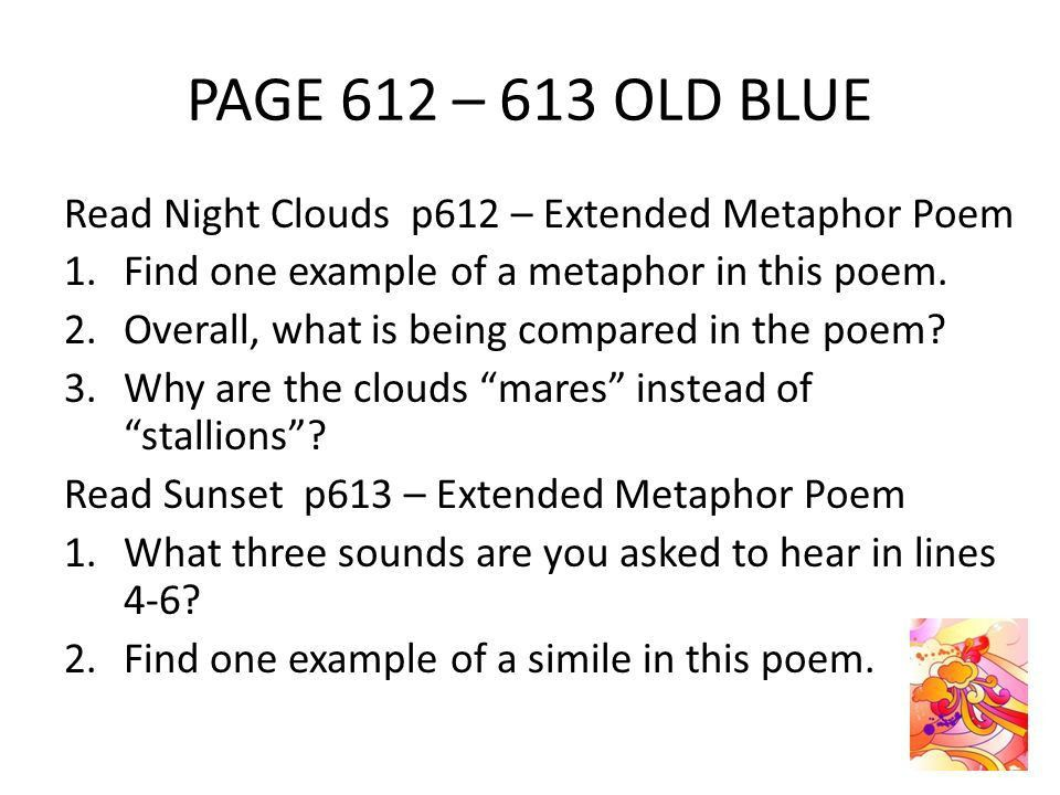 POETRY YAY!. - ppt video online download