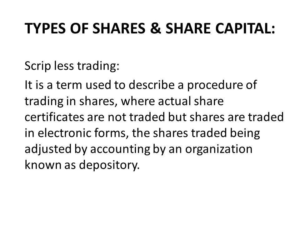 RECAP Topics covered Prospectus (Definition). Contents of ...