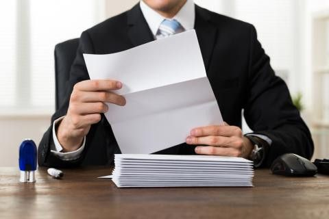 How to Write a Cover Letter Closing | Robert Half