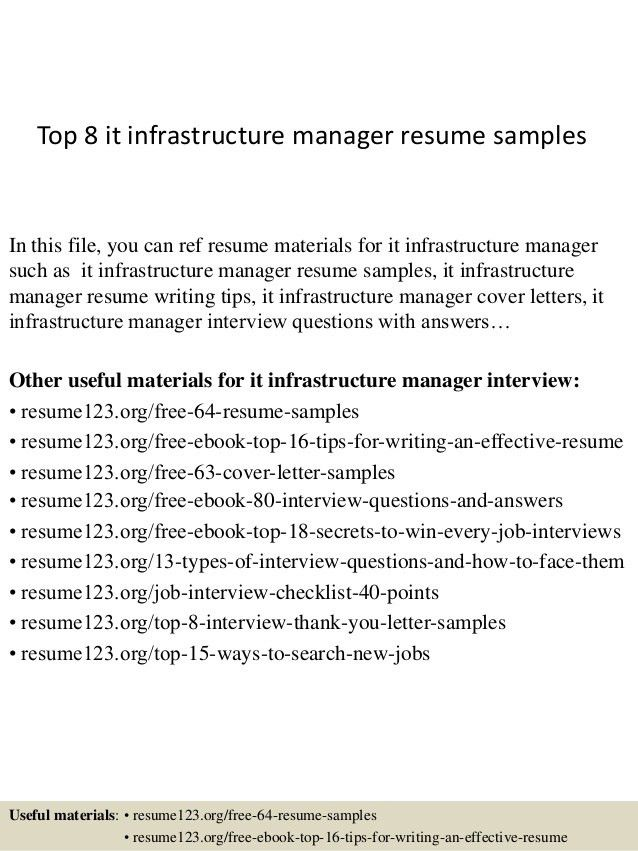 top-8-it-infrastructure-manager-resume-samples-1-638.jpg?cb=1428675107