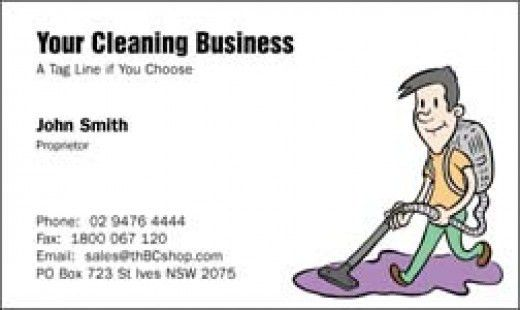How Do I Create A Cleaning Company/Business | HubPages