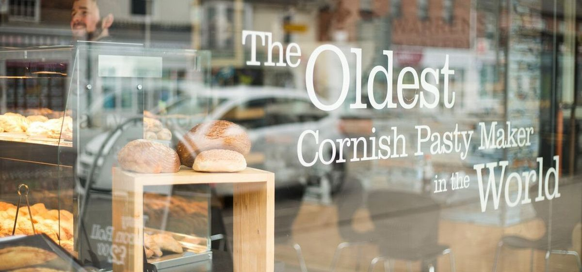Part Time Assistant Manager - Truro - Warrens Bakery