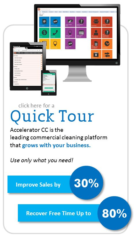 4 Ways to Increase Revenue in Your Cleaning Business - Accelerator ...