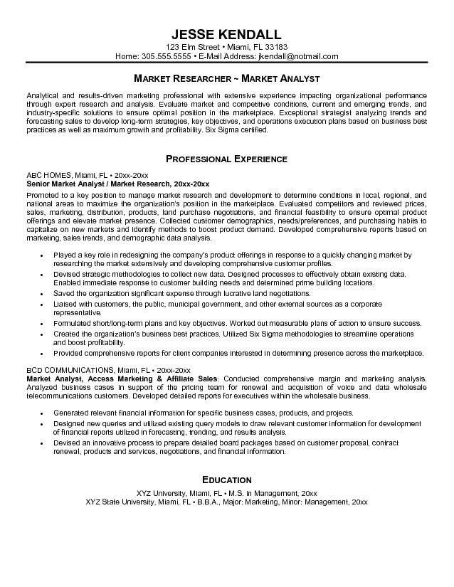 General Engineering Resume Objective Within For A 21 Surprising ...