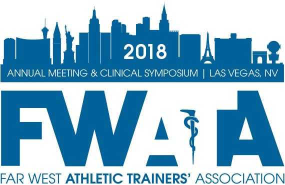 Far West Athletic Trainers Association › Annual Meeting & Clinical ...