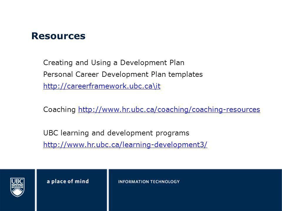 Performance Development Planning (PDP) - ppt video online download
