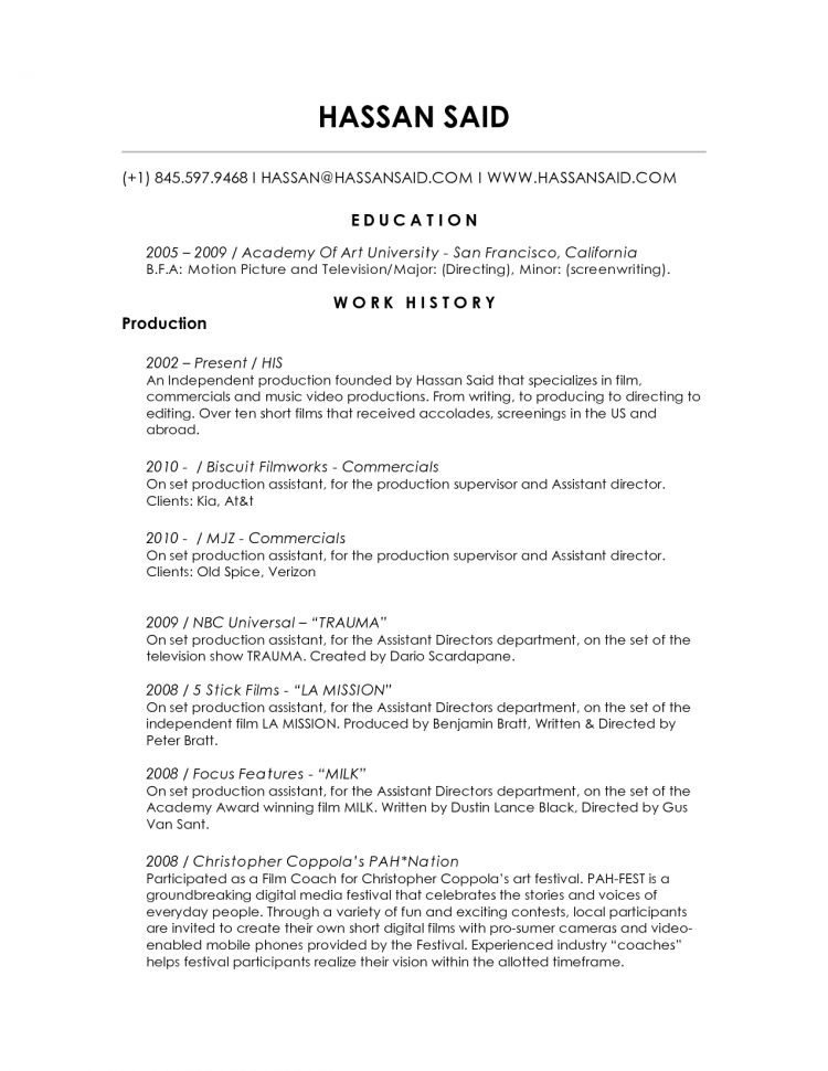 lead writer resume samples template free sample resume for writer ...