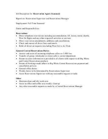 Auditor Job Description. Job Description For: Night Auditor - Owh ...