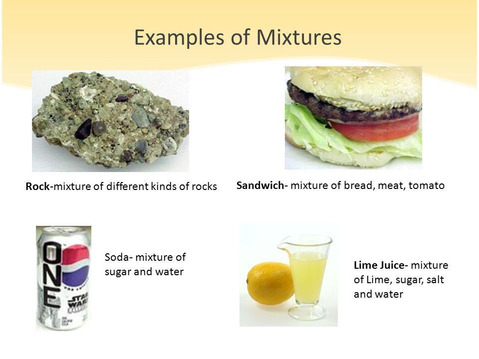 SEPARATION OF SUBSTANCES FROM MIXTURES - ppt video online download