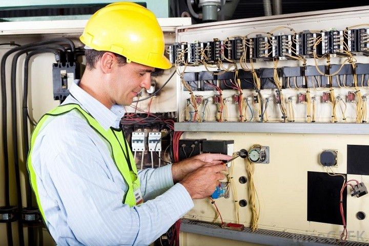 Working as an Electrical Engineer in SA | Job Mail Blog