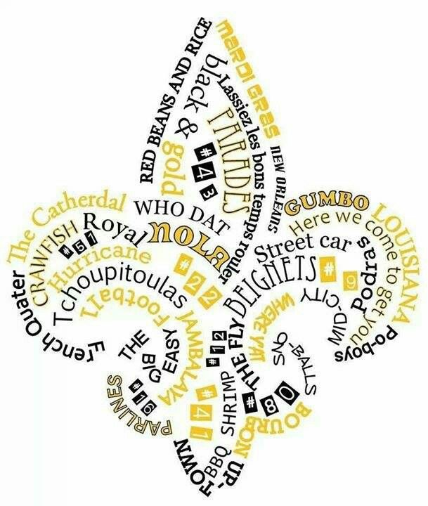 1000 images about saints on pinterest new orleans for Shirt printing new orleans