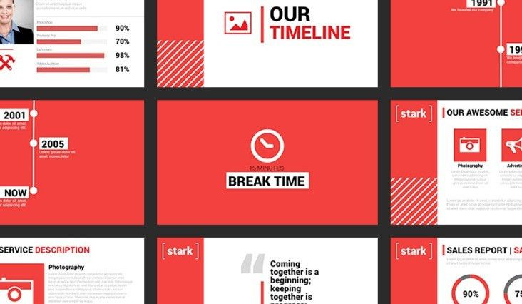 The Best Powerpoint Templates | Themes.Best