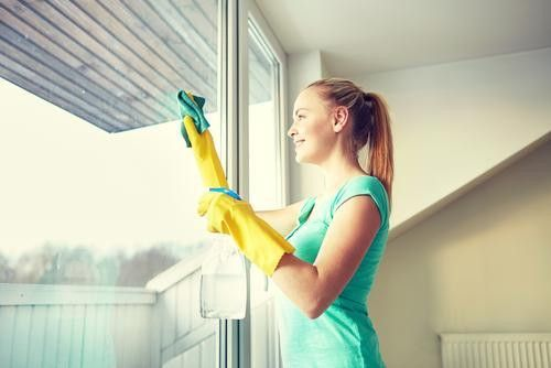 Best Home Cleaning Recipes | Parade of Homes