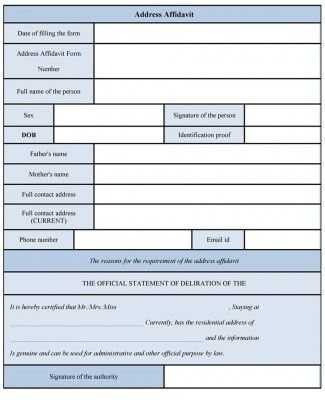 Buy Sample Forms