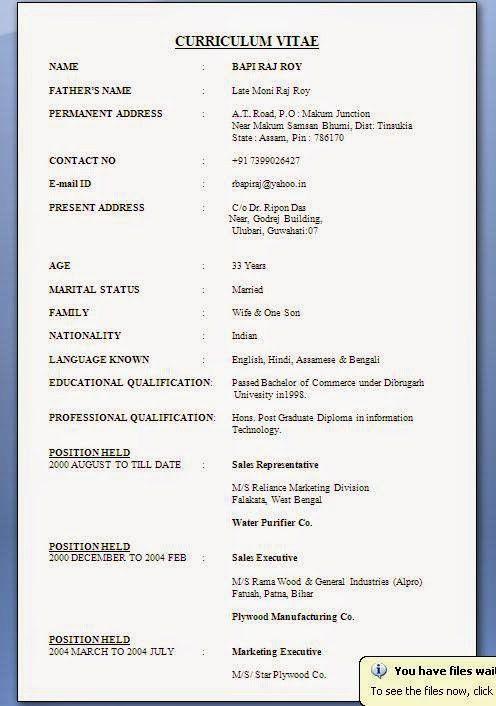 Marriage Resume Format Biodata Format For Marriage, 26 Best Biodata