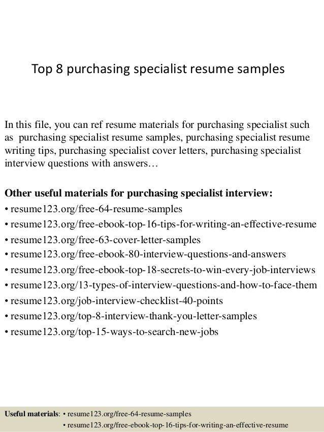 top-8-purchasing-specialist-resume-samples-1-638.jpg?cb=1428549967