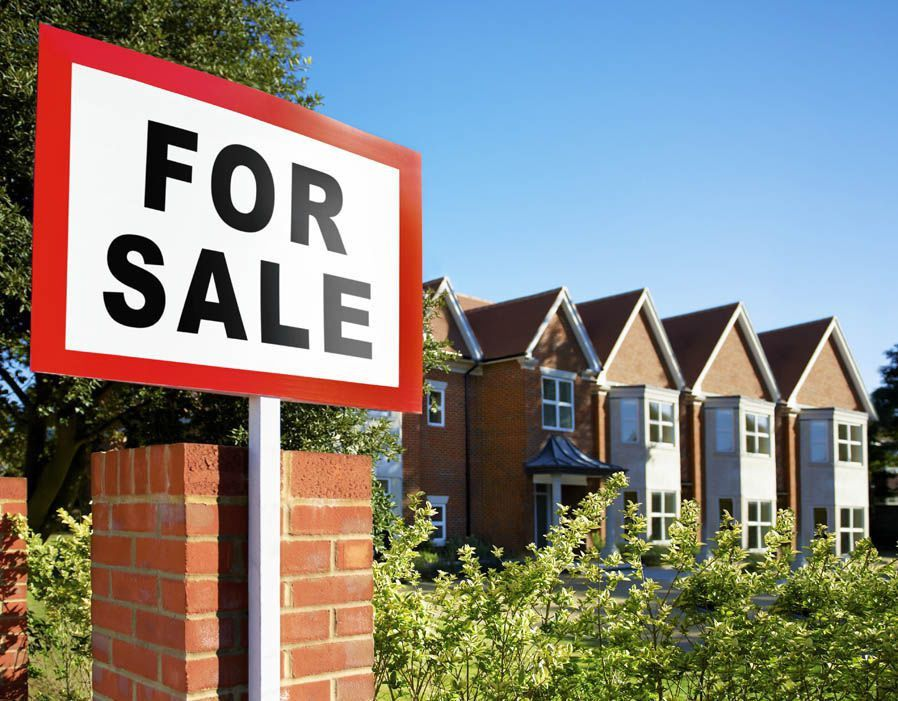 Selling your house? Tip reveals THIS is the best month to put your ...