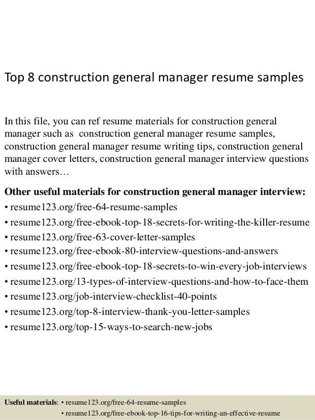 top-8-construction-general-manager-resume-samples-1-638.jpg?cb=1437635921